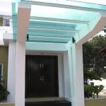 glass skylight, garden skylight, entrance skylight, door way skylight