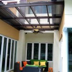 glass skylight, glass skylight outdoor