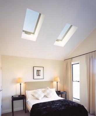 rooftop skylight, skylight