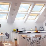 Glass Skylight