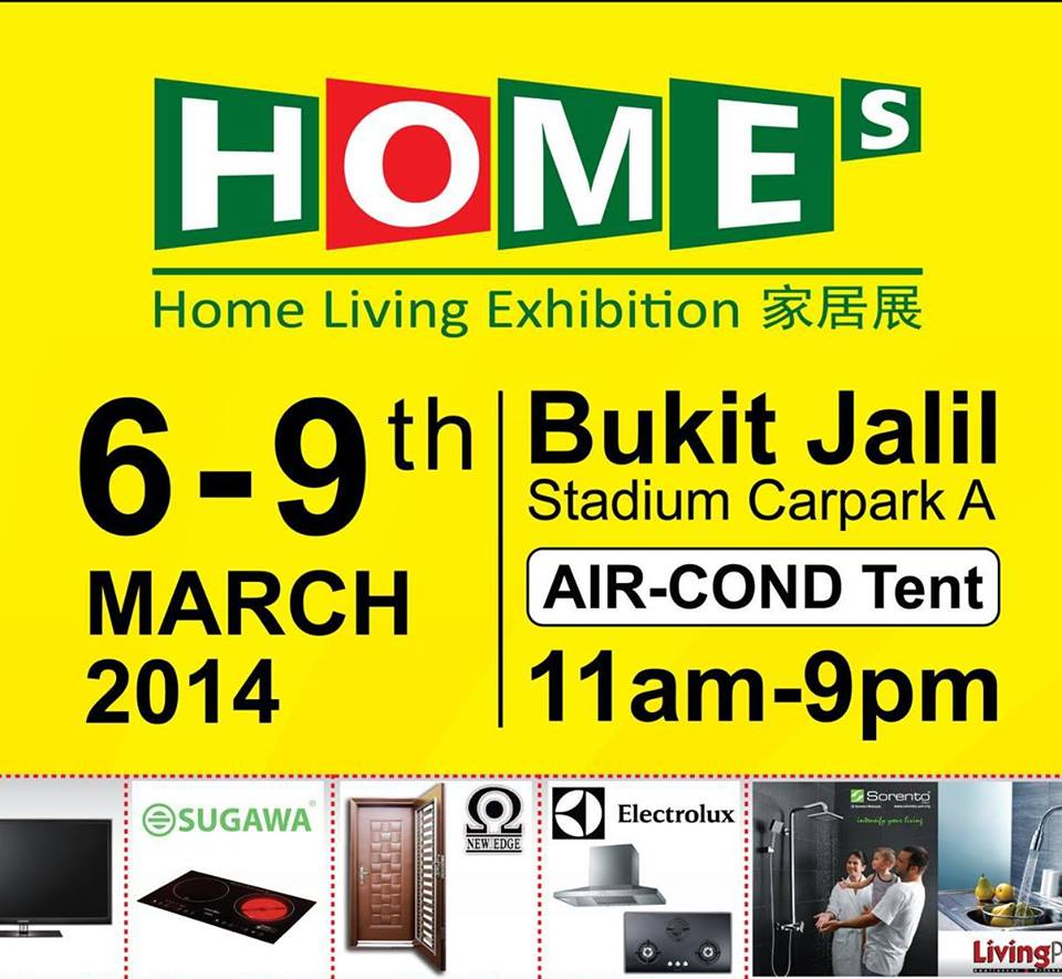 Home Living Exhibition