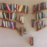 Books Falling Apart