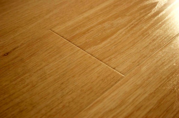 laminated floor, laminated floor maintenance