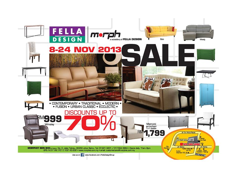 fella.design.morph.sale