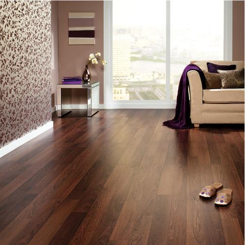 walnut laminated flooring