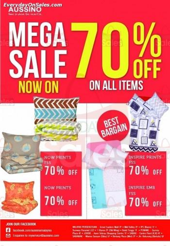 RenoSaw Aussino Mega Sale
