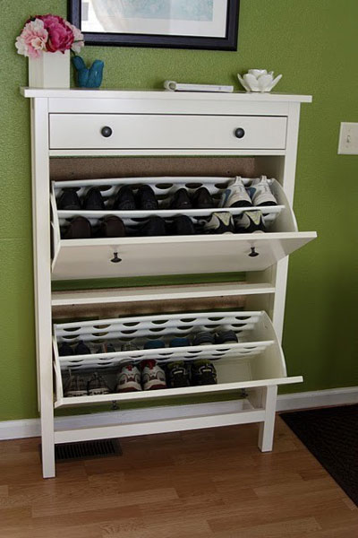 Cabinet type that will save space