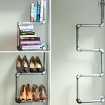 Get Some Ideas on Shoe Rack Designs