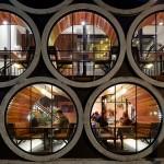 Prahran Hotel Renovates with Concrete Pipes