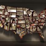 America Bookshelf