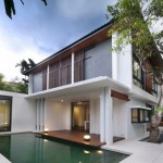 Rumah Hijauan Green Home In Malaysia Built Around Mango Trees