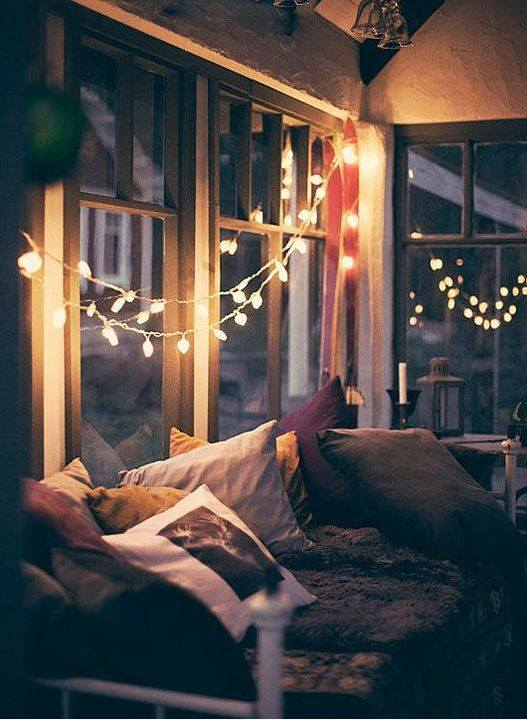 Romantic & Cozy