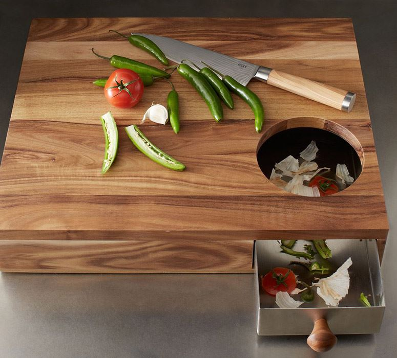 Creative Cutting Board